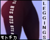 ㋲ RLL BTS Leggings