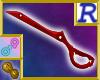 Scissor Sword Half Rt