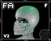 (FA)NinjaHoodFV2 Rave2
