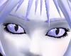 Iridescent Naga Eyebrows