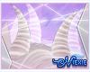 ☾ Alore Horns v1 |M/F|