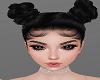 H/Zendaya 10 Black