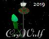 Christmas Bulb Avatar