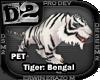 [D2] Tiger: Bengal