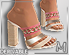 Reese heels