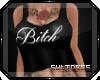 :S: PVC  Busty Vest