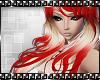 `Trinity` Blond/Red