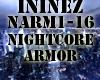 Nightcore - Armor