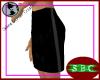 TWOK: Skirt BLACK