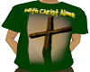 Female Christian T-Shirt