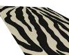 Casion Zebra Rug