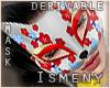 [Is] Kitsune Mask F Drv