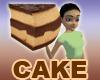 Chocolate Cake !