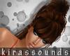 K| Cataleya Hair / Brown