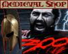 Spartan Helmet 15 voices