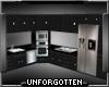 Modern Kitchen Set 3