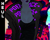 Poetic Justice Jacket