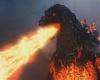Godzilla Fire Ani*