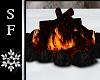 SF~ Warm Bonfire