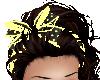 Yellow head band