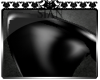 [S] PVC Ears Black