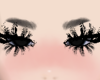 bottom lashes