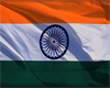 Indian Flag - Animated