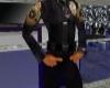 expendables pd uniform M
