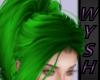 !W! Rhonda - Tox Green