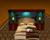 Anns fish tank bed