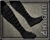 [Z] Rhage Boots black