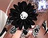 Dark Skullflower left