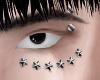 star piercings