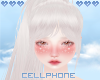 evelyn (albino) 💕