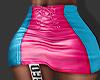 ღ 90's Baby Skirt RLL