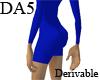 (A) Derivable Big Back