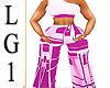 LG1 Purple BMXXL