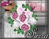 ;) Peony Bouquet