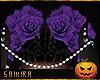 Sagittarius Zodiac Roses