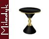 MLK Aire Spa Side Table