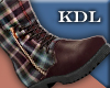 Winter Alaskan Boots