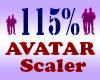 Resizer 115% Avatar