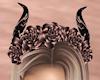 CrownHorns+Roses💋