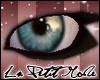 <3 True Blue Eyes