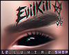EvilKill Custom Brows