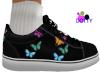 butterfly kicks