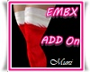 BIMBO EMBX ADD ON XMAS