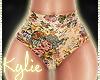 RLL Floral Shorts