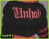 N! Unholy Jacket - Sin