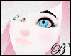 Luna Faerie White & Pink